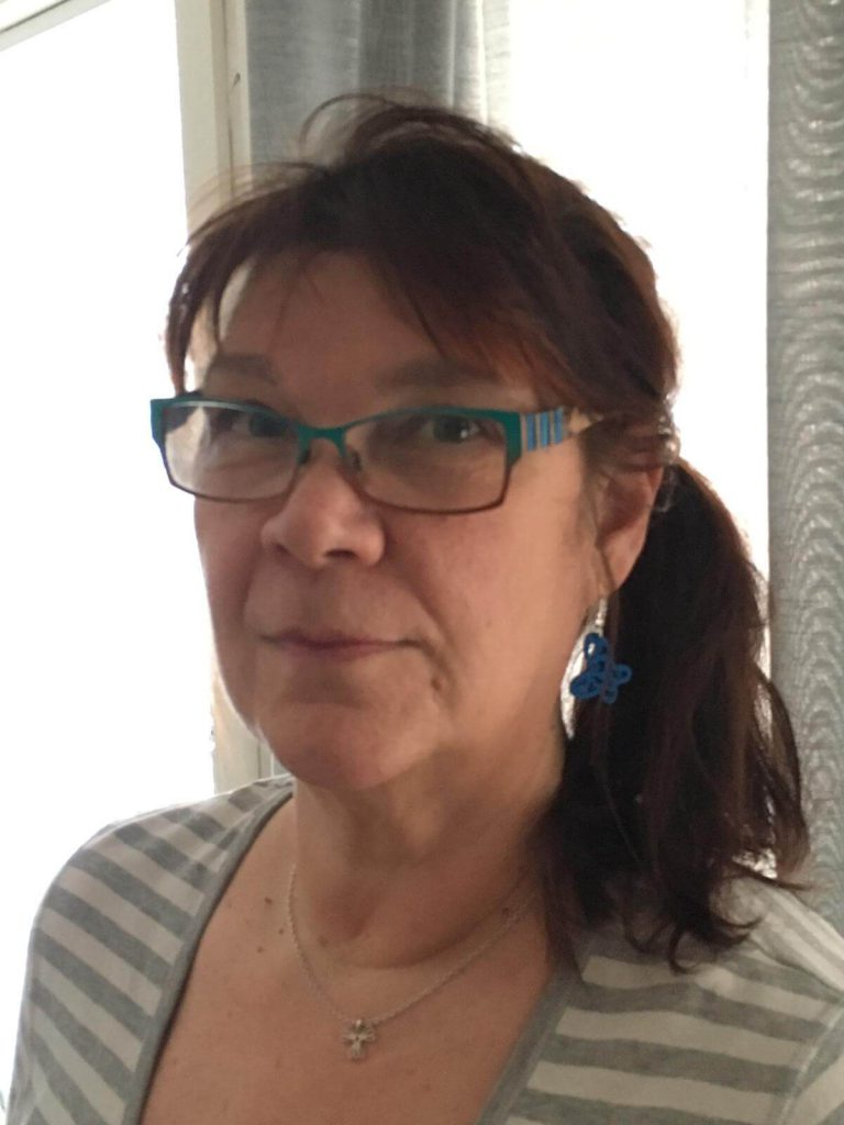 Paula Hulkkonen