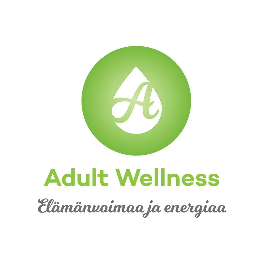 Adult Wellness, Elämänvoimaa ja energiaa