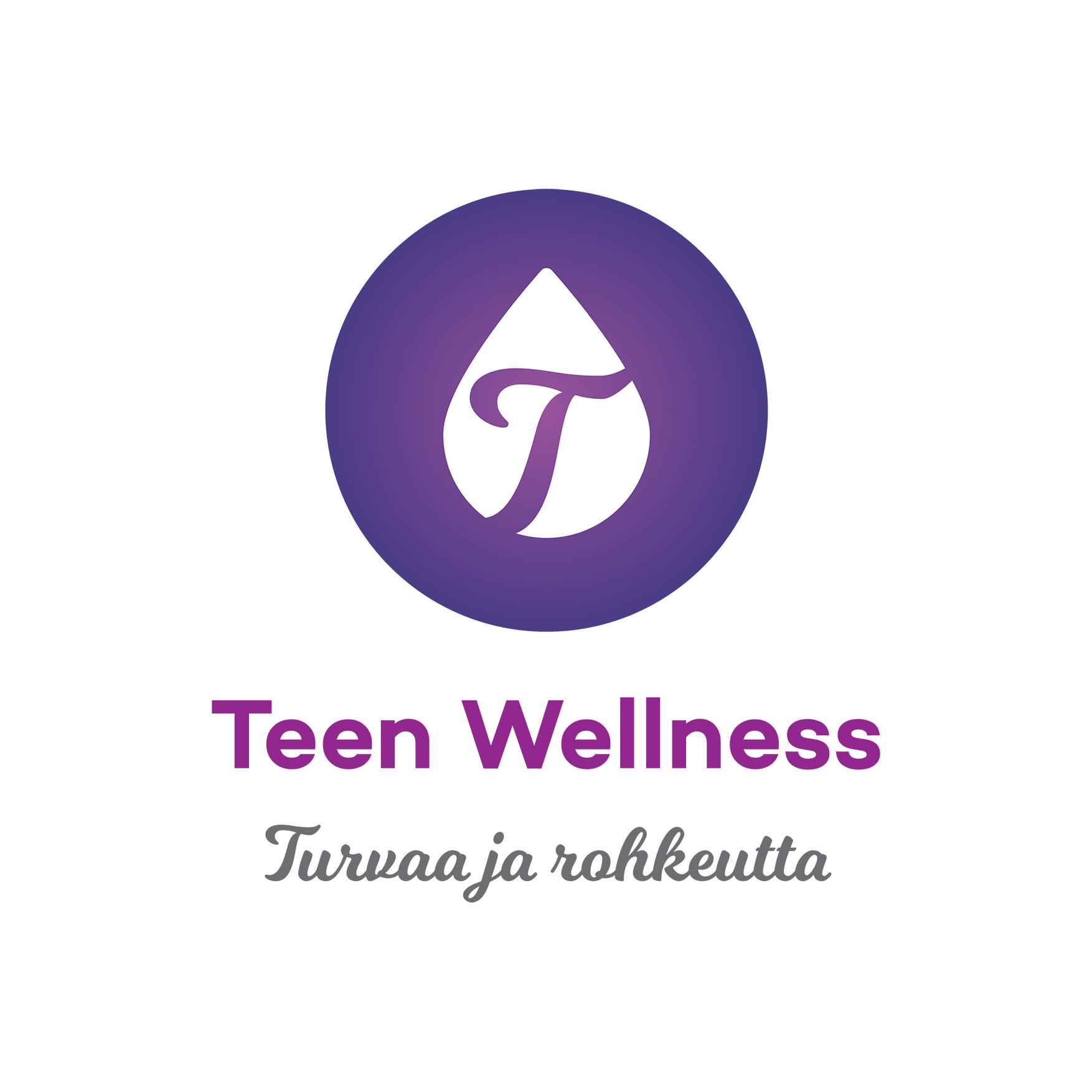 Teen Wellnes, Turvaa ja rohkeutta