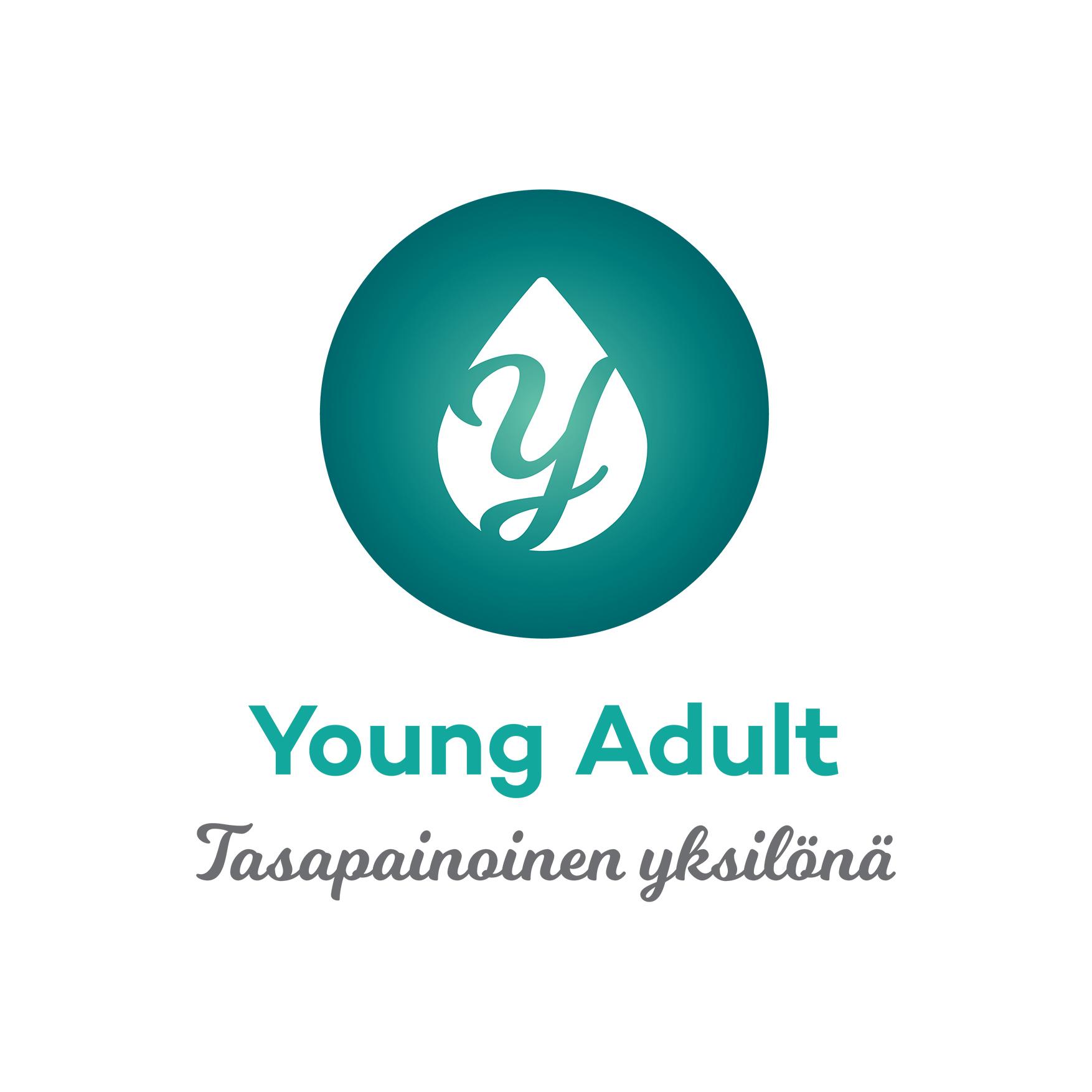 Young Adult, Tasapainoinen yksilönä